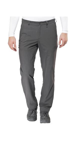 Schöffel Fritz Pants Men charcoal